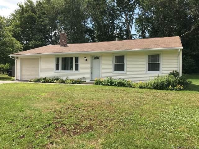 7 Meeting House Lane, Ledyard, CT 06339 (MLS #170417239) :: Tim Dent Real Estate Group