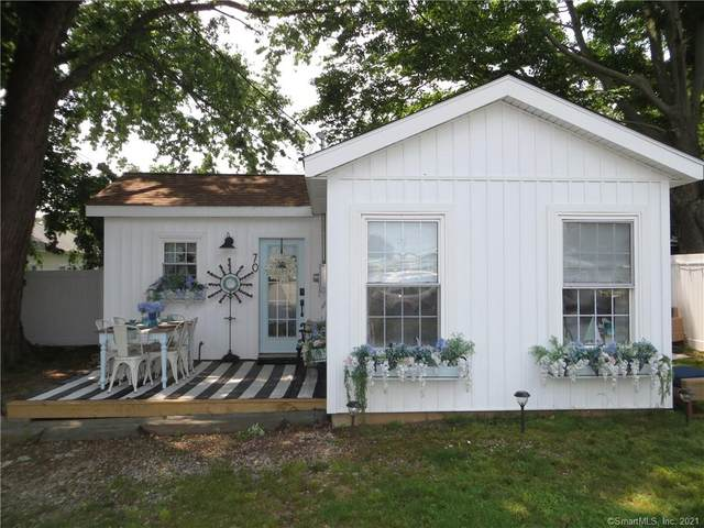 70 South Street, Madison, CT 06443 (MLS #170417300) :: The Higgins Group - The CT Home Finder
