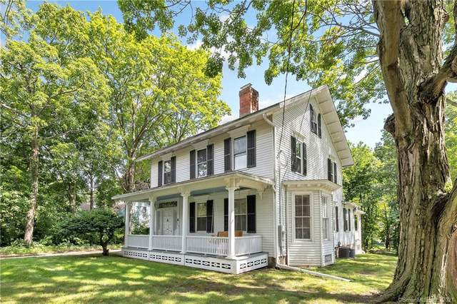 923 Academy Hill Road, Stratford, CT 06615 (MLS #170417334) :: Spectrum Real Estate Consultants