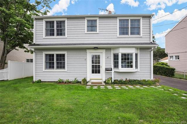 47 Lewelyn Road, Stamford, CT 06902 (MLS #170417494) :: Next Level Group