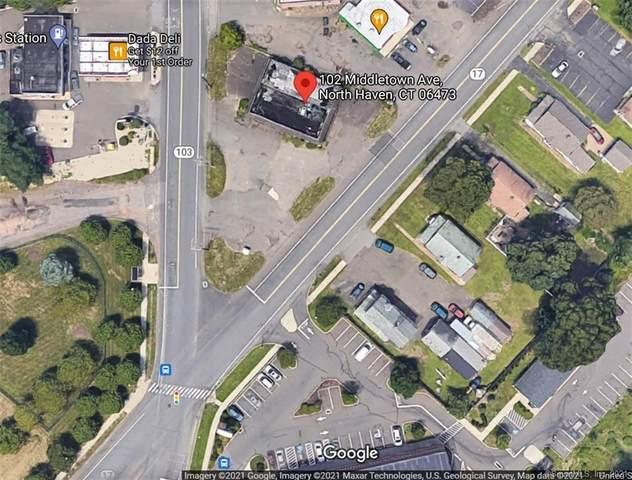 102 Middletown Avenue, North Haven, CT 06473 (MLS #170417546) :: Frank Schiavone with Douglas Elliman