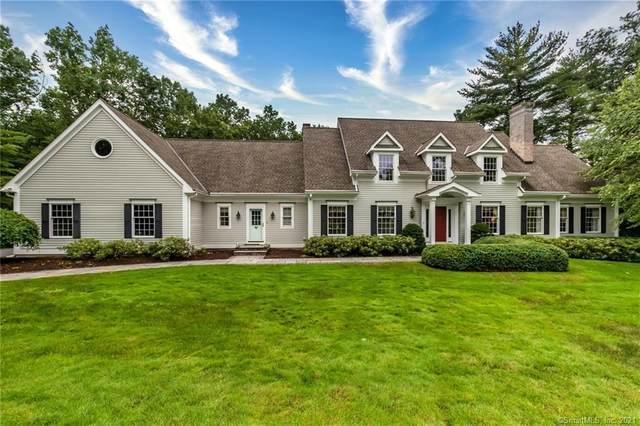 9 Grant Estate Drive, Simsbury, CT 06092 (MLS #170417568) :: Team Feola & Lanzante   Keller Williams Trumbull