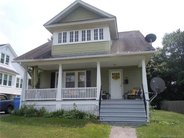 78 Ridgefield Avenue, Waterbury, CT 06705 (MLS #170417571) :: Kendall Group Real Estate | Keller Williams