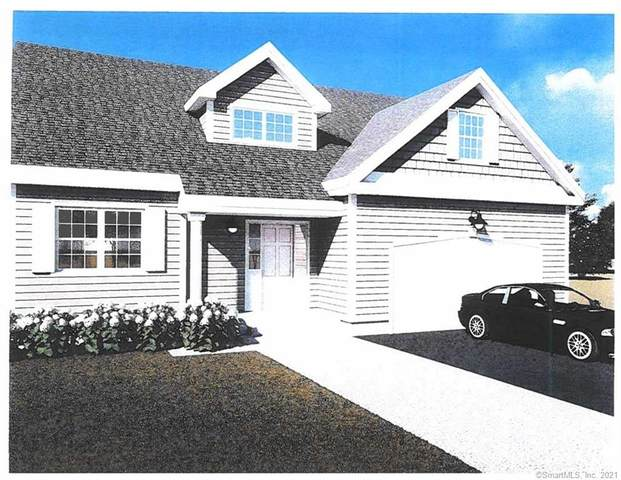 Lot 38 Katskill Lane, East Lyme, CT 06357 (MLS #170417576) :: GEN Next Real Estate