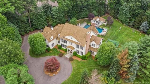 6 Smoky Lane, Westport, CT 06880 (MLS #170417625) :: Kendall Group Real Estate   Keller Williams