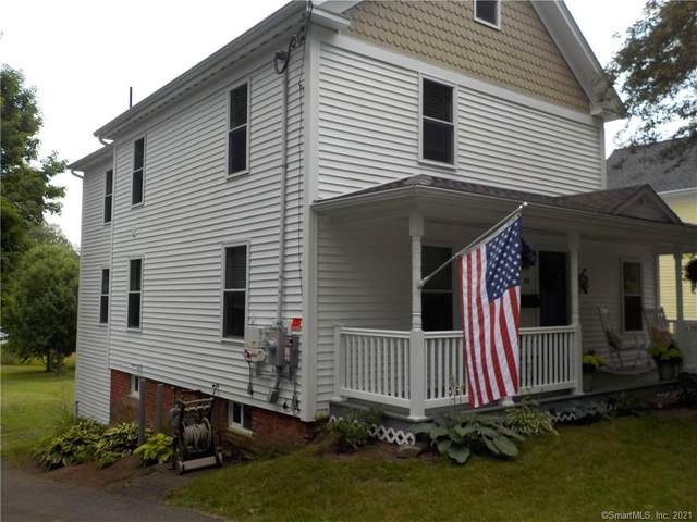 78 N Main Street, Plymouth, CT 06786 (MLS #170417749) :: Sunset Creek Realty