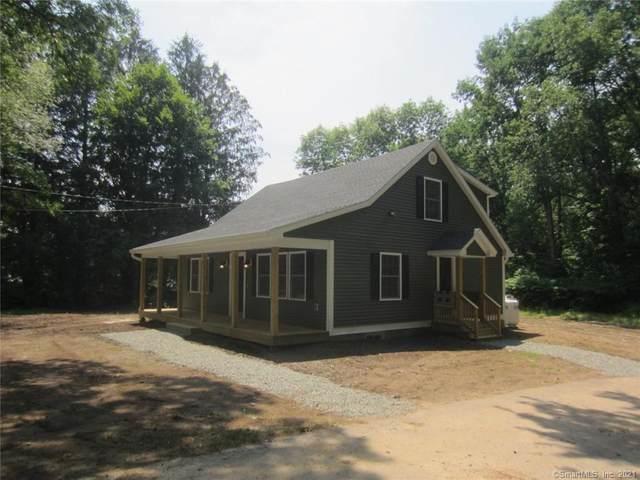 143 Lake Street, Plainfield, CT 06354 (MLS #170417770) :: GEN Next Real Estate