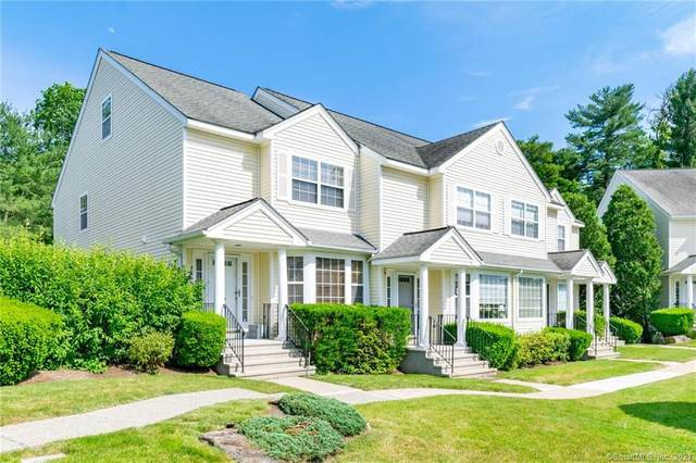 180 Turn Of River Road 12A, Stamford, CT 06905 (MLS #170417784) :: Michael & Associates Premium Properties | MAPP TEAM