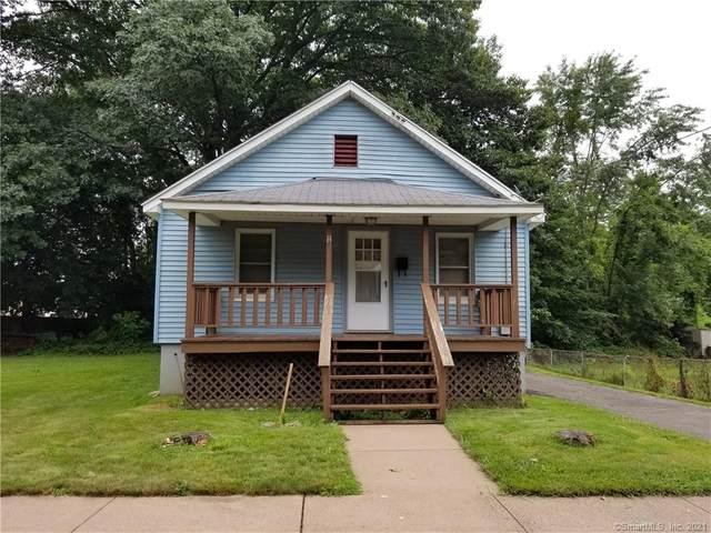 14 Attawanot Street, Windsor, CT 06095 (MLS #170417868) :: NRG Real Estate Services, Inc.