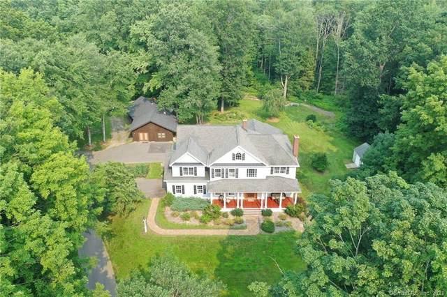 126 New Road, Avon, CT 06001 (MLS #170417910) :: Forever Homes Real Estate, LLC