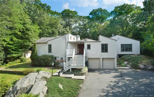12 Thistle Lane, Greenwich, CT 06831 (MLS #170417911) :: Michael & Associates Premium Properties | MAPP TEAM