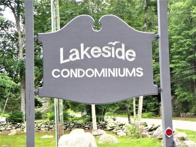 5 Lakeside Drive K, Ledyard, CT 06339 (MLS #170417957) :: Team Feola & Lanzante | Keller Williams Trumbull
