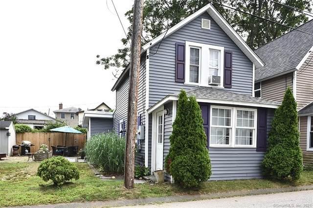 12 S Pine Street, East Lyme, CT 06357 (MLS #170417964) :: Tim Dent Real Estate Group