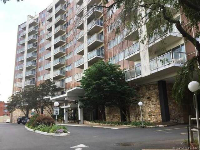30 Woodland Street 5H, Hartford, CT 06105 (MLS #170418019) :: Spectrum Real Estate Consultants
