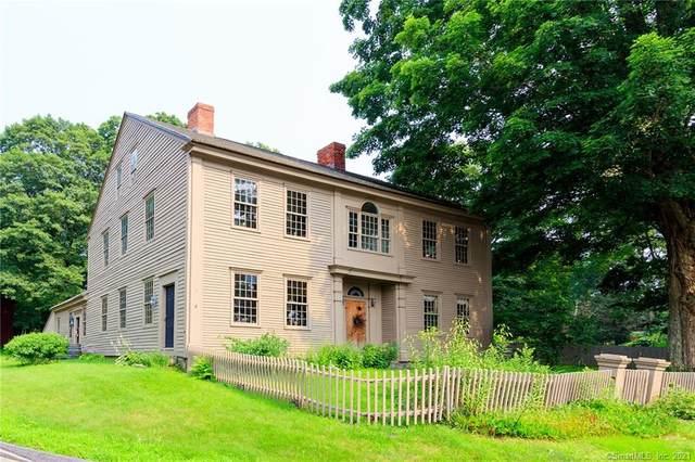 2 Boston Hollow Road, Ashford, CT 06278 (MLS #170418022) :: GEN Next Real Estate