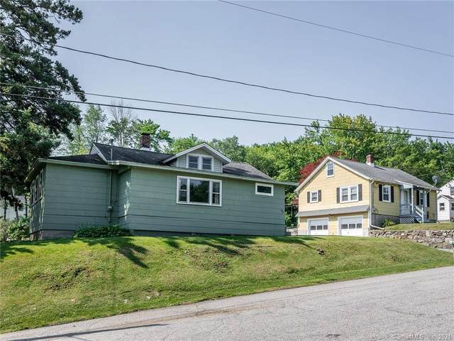 373&375 Funston Avenue, Torrington, CT 06790 (MLS #170418032) :: Kendall Group Real Estate | Keller Williams