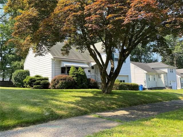 91 Salem Street, Hartford, CT 06114 (MLS #170418036) :: GEN Next Real Estate