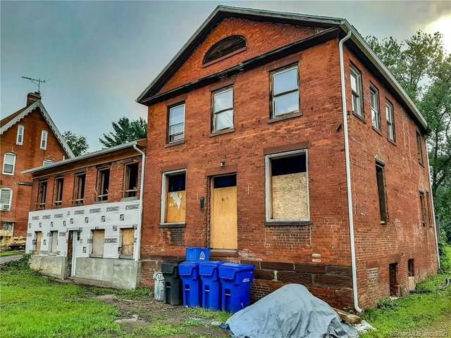 95 Main Street, East Windsor, CT 06016 (MLS #170418054) :: Team Feola & Lanzante | Keller Williams Trumbull