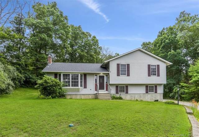 13 Snake Meadow Hill Road, Plainfield, CT 06354 (MLS #170418125) :: GEN Next Real Estate
