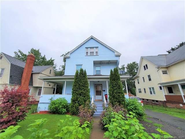 652 New Britain Avenue, Hartford, CT 06106 (MLS #170418165) :: GEN Next Real Estate