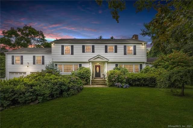 158 Skymeadow Drive, Stamford, CT 06903 (MLS #170418183) :: GEN Next Real Estate