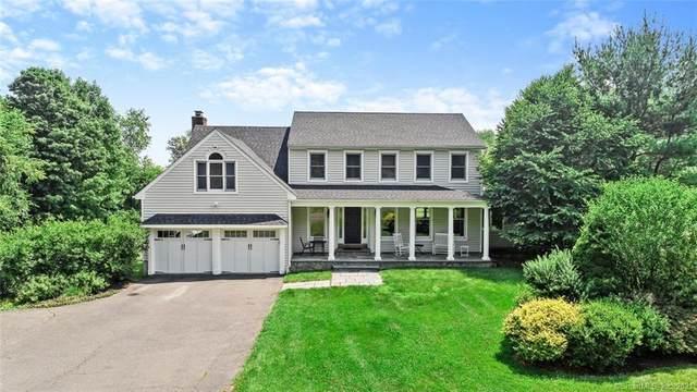 59 Obtuse Road S, Brookfield, CT 06804 (MLS #170418186) :: Michael & Associates Premium Properties | MAPP TEAM
