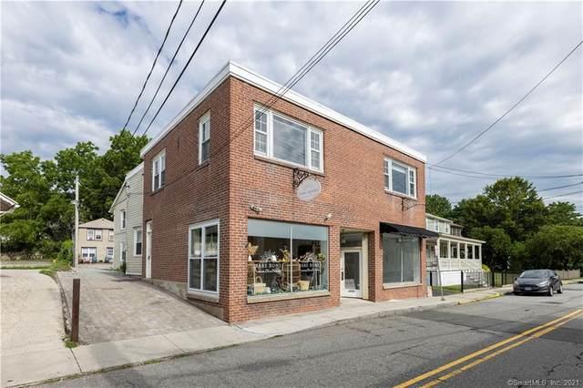 3 Pearl Street, Groton, CT 06355 (MLS #170418201) :: Team Feola & Lanzante | Keller Williams Trumbull