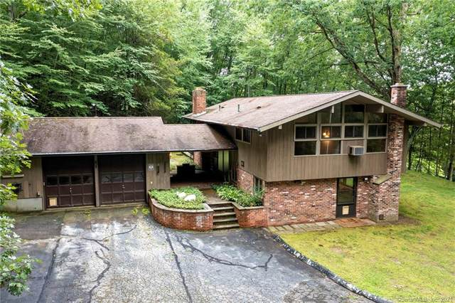 3 Jericho Drive, Old Lyme, CT 06371 (MLS #170418211) :: Carbutti & Co Realtors