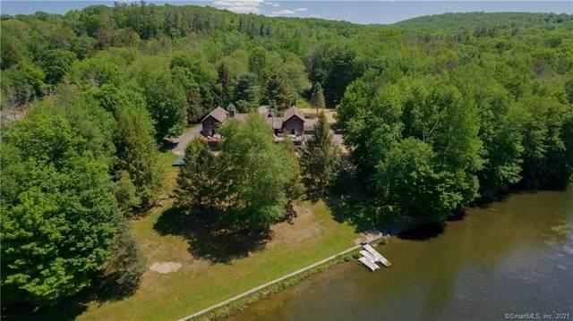 12 Hidden Brook Drive, Brookfield, CT 06804 (MLS #170418231) :: GEN Next Real Estate