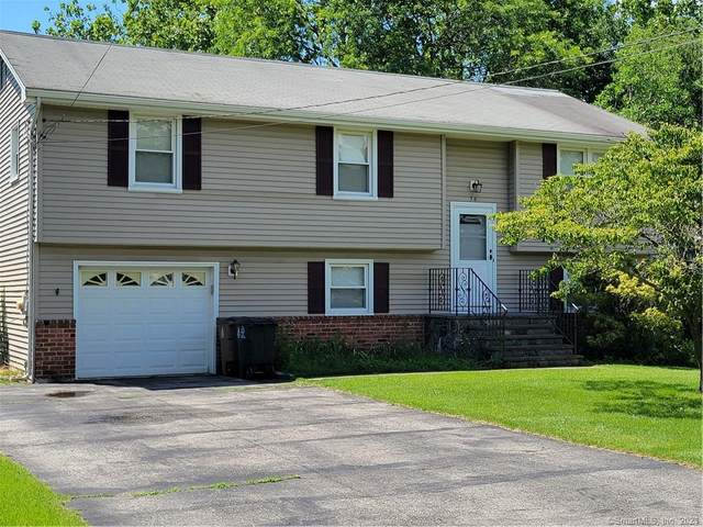 70 Three Lakes Drive, Stamford, CT 06902 (MLS #170418242) :: Spectrum Real Estate Consultants