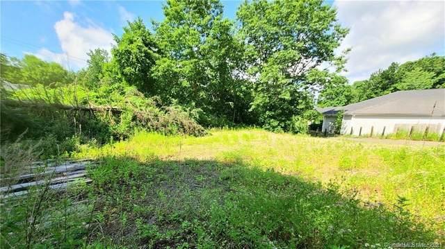 784 Prospect Street, Naugatuck, CT 06770 (MLS #170418259) :: Sunset Creek Realty