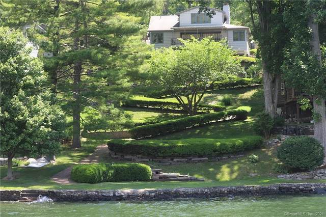 52 Lake Drive, New Milford, CT 06776 (MLS #170418298) :: GEN Next Real Estate