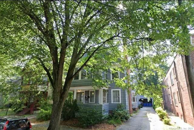 31 Barnett Street, New Haven, CT 06515 (MLS #170418303) :: Team Feola & Lanzante | Keller Williams Trumbull