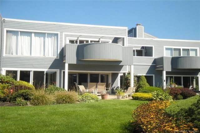 2 Oyster Landing Road #2, Milford, CT 06460 (MLS #170418319) :: GEN Next Real Estate