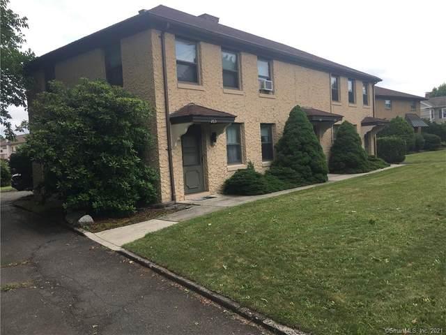 257 Harbor Street, Branford, CT 06405 (MLS #170418354) :: GEN Next Real Estate