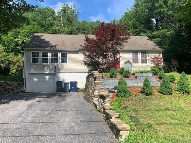 3732 Hall Meadow Road, Goshen, CT 06756 (MLS #170418392) :: Around Town Real Estate Team