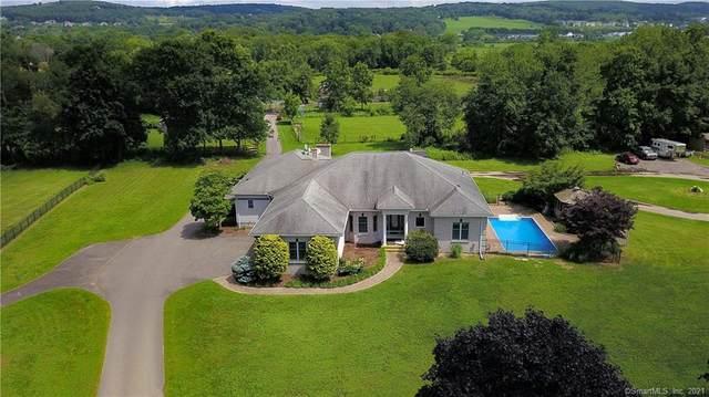 7 Country Farm Lane, Ellington, CT 06029 (MLS #170418408) :: Carbutti & Co Realtors