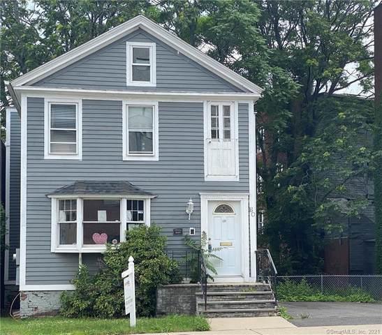 60 Retreat Avenue, Hartford, CT 06106 (MLS #170418488) :: Team Feola & Lanzante   Keller Williams Trumbull