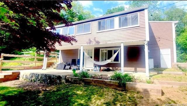 18 Church Street, Sprague, CT 06330 (MLS #170418514) :: GEN Next Real Estate