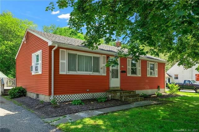 135 Park Avenue, Colchester, CT 06415 (MLS #170418535) :: Mark Boyland Real Estate Team