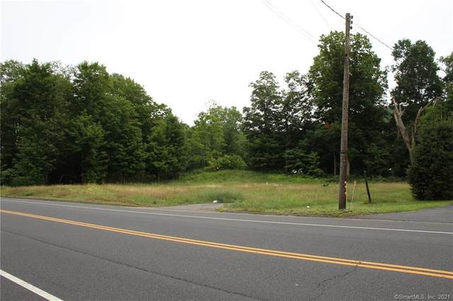 1347 New Haven Road, Naugatuck, CT 06770 (MLS #170418540) :: Sunset Creek Realty
