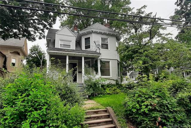 178 Hillside Avenue, Waterbury, CT 06710 (MLS #170418566) :: Chris O. Buswell, dba Options Real Estate