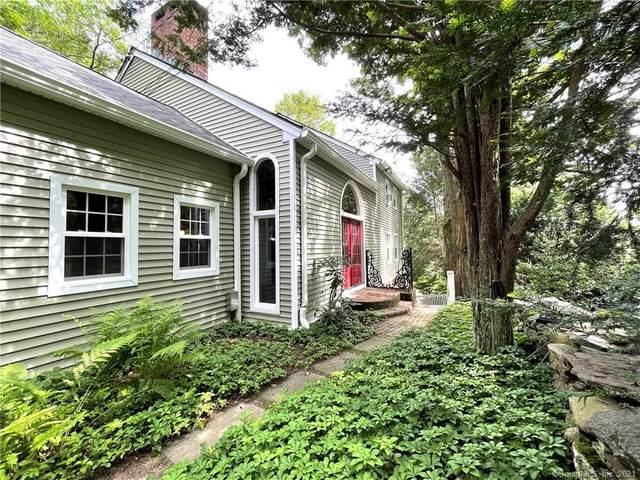 98 Carmel Hill Road N, Bethlehem, CT 06751 (MLS #170418601) :: Around Town Real Estate Team