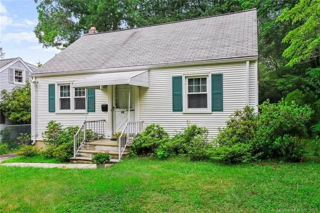 64 Haig Avenue, Stamford, CT 06905 (MLS #170418666) :: GEN Next Real Estate