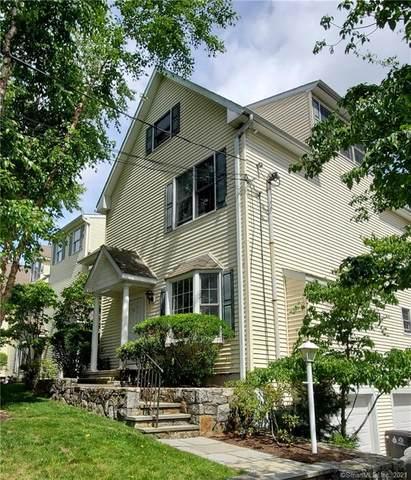 179 Highview Avenue #4, Stamford, CT 06907 (MLS #170418701) :: Team Feola & Lanzante | Keller Williams Trumbull