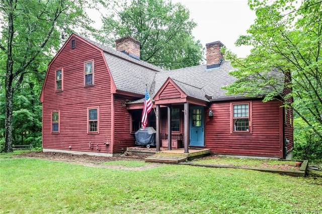 354 Long Mountain Road, New Milford, CT 06776 (MLS #170418708) :: Spectrum Real Estate Consultants