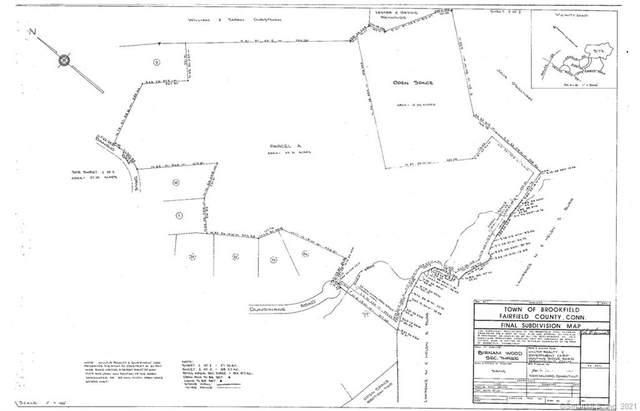 5 Banquo Brae Drive Road, Brookfield, CT 06804 (MLS #170418720) :: Michael & Associates Premium Properties | MAPP TEAM