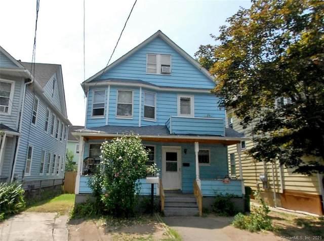 1295 Howard Avenue, Bridgeport, CT 06605 (MLS #170418730) :: Faifman Group
