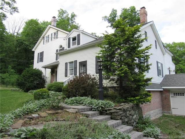 130 S Quaker Hill Road, Pawling, NY 12564 (MLS #170418731) :: Team Phoenix