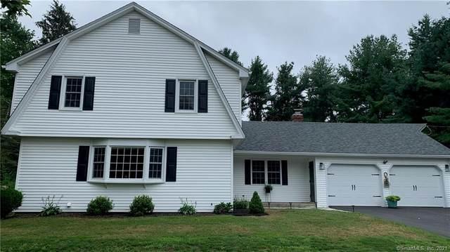 150 Craigemore Circle, Avon, CT 06001 (MLS #170418761) :: Forever Homes Real Estate, LLC